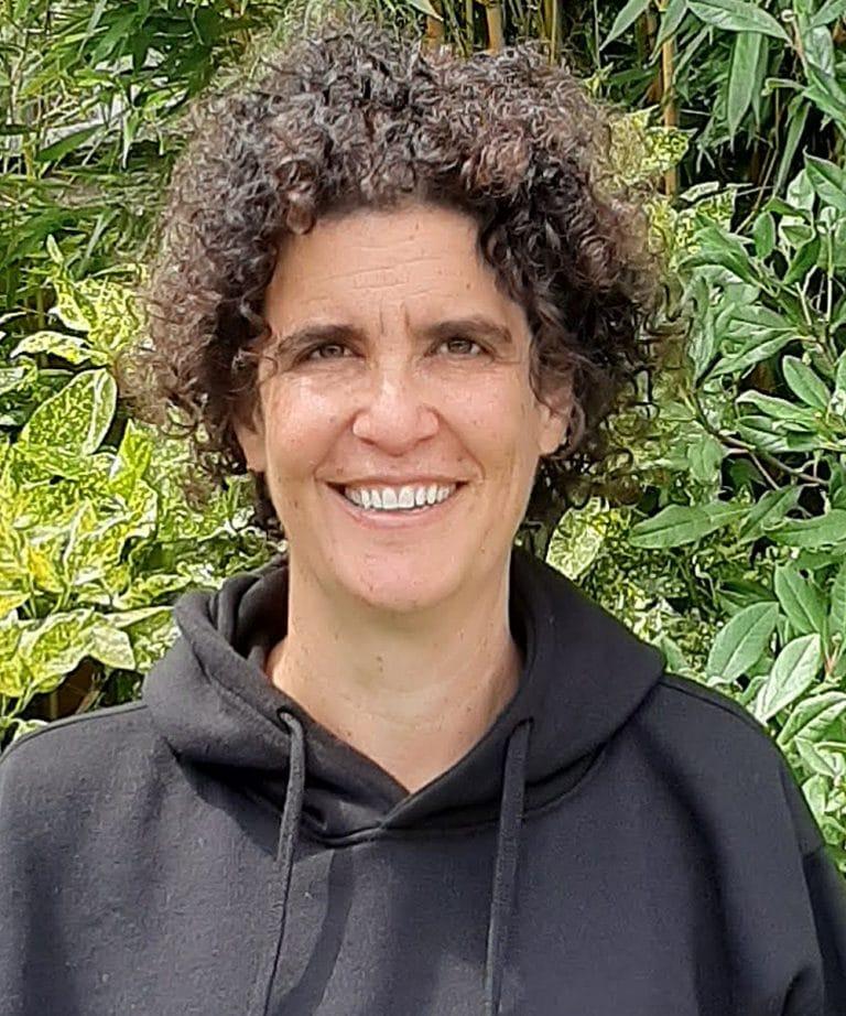Sue Haber